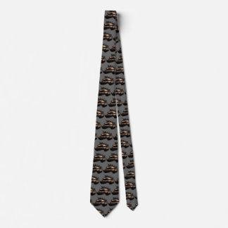 Cravates de M1 Abrams