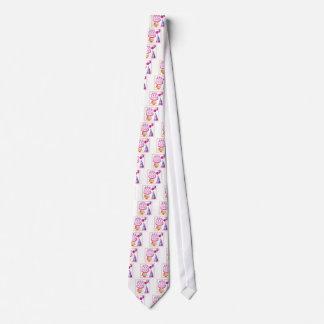 Cravates Décorations de ballon de gâteau de HappyBIRTHDAY