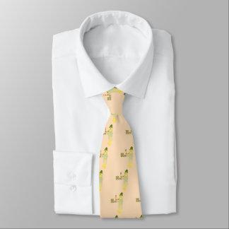 Cravates Détective de canard