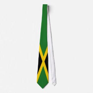 Cravates Drapeau 2 de la Jamaïque