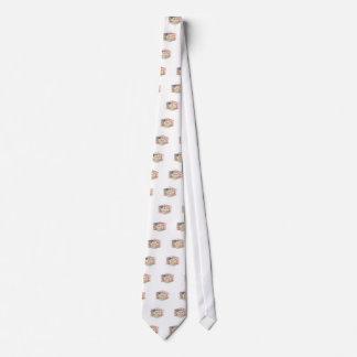 Cravates Drapeau américain d'horizon d'Austin