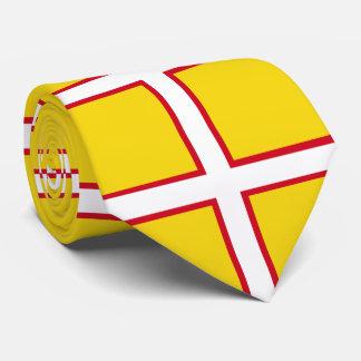 Cravates Drapeau de Dorset