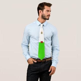 Cravates Drapeau de Gallois