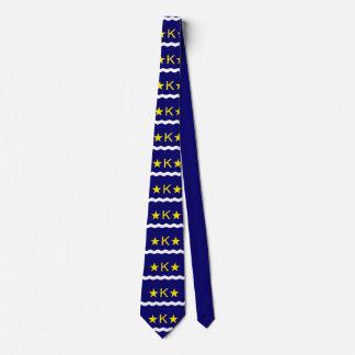 Cravates Drapeau de Kinshasa, Congo