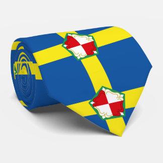 Cravates Drapeau de Pembrokeshire