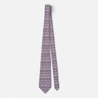 Cravates du concepteur des hommes aztèques