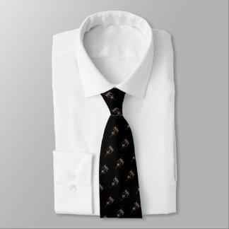 Cravates Éclaboussure !  Matrices dans un verre de vin