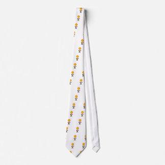 Cravates écrou du soleil ouais
