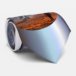Cravates Éléphant et homme d'imaginaire