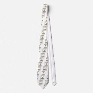 Cravates en avant de centre irlandais