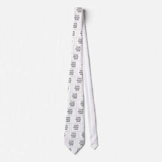 Cravates Entièrement personnalisable VOTRE IMAGE ICI