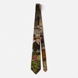 Cravates Épicerie - boucher - vente sur le porc aujourd'hui