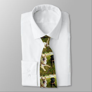 Cravates Filles de fonctionnement