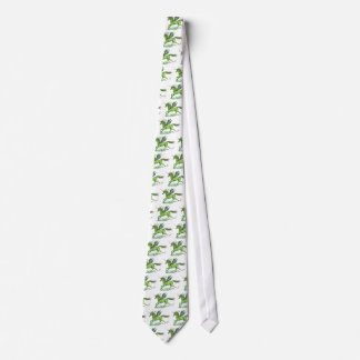 Cravates Fleur de magie de poney de la terre de licorne de