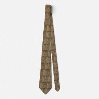 Cravates Forêt de bouleau par Gustav Klimt, art vintage