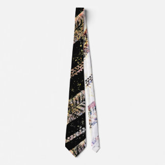 Cravates Fougère de Kapa