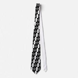 Cravates Freemason-Widows-Sons-Masonic-Hotrod-Logo-20160407