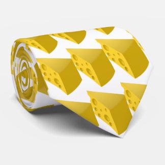 Cravates Fromage gastronome suisse drôle