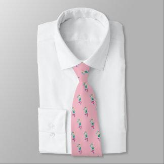 Cravates Garçon gitan bohémien de danse (pâlissez - le
