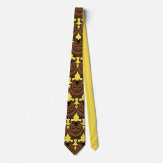Cravates Gnou mignon de personnaliser