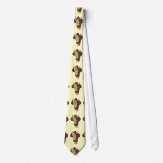 Cravates Gorilles