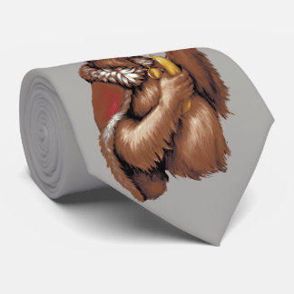 Cravates Grand Chimpin