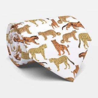 Cravates Grands chats