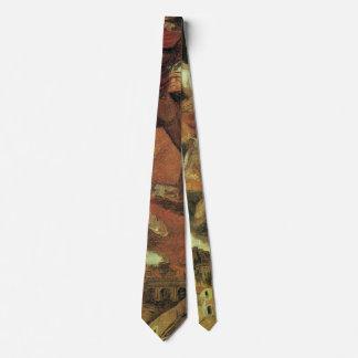 Cravates Guerre par Arnold Bocklin, beaux-arts vintages de