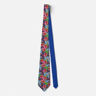 Cravates Guirlandes de papier de grue d'Orizuru