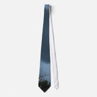 Cravates Hibou éffrayant