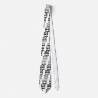 Cravates Il y a deux types d'EMBALLAGE d'AUTOMOBILE de