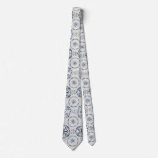 """Cravates """"Je fais"""" dans le bleu"""