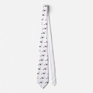 Cravates kayak franc dégoûtant