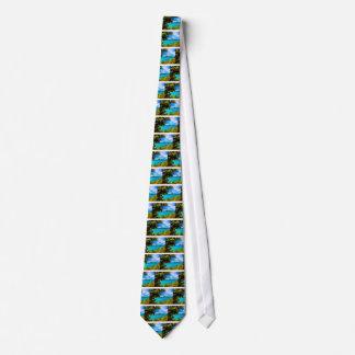 Cravates La belle Thaïlande