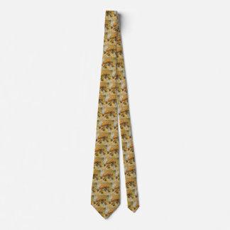 Cravates La vie toujours par Vincent van Gogh, beaux-arts