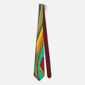 Cravates L'automne d'été de ressort fleurit la magie