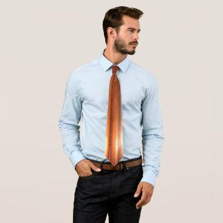 Cravates Le cuivre siffle le plombier