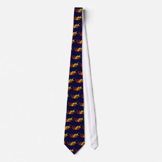 Cravates Le fonctionnement des taureaux