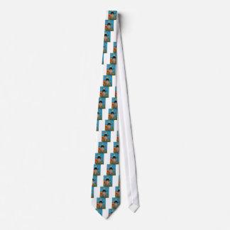 Cravates Le fou de peinture