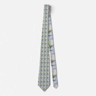 Cravates Le pêcheur