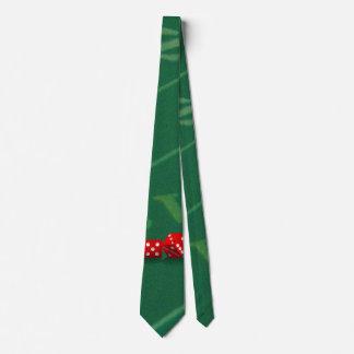 Cravates Les merdes ajournent avec des matrices de Las