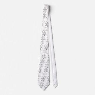 Cravates Les RÉGIMES on s'en BALANCE - Jeux de Mots