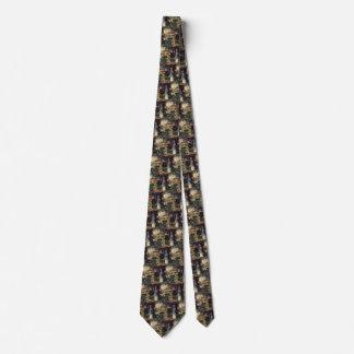 Cravates Les Sketchers par Sargent, art victorien vintage