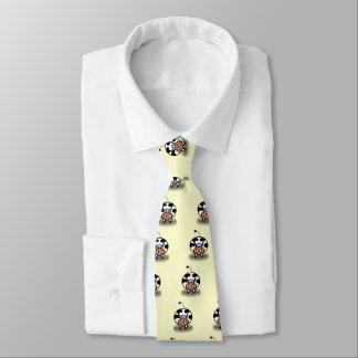 Cravates Les vaches me rendent heureux