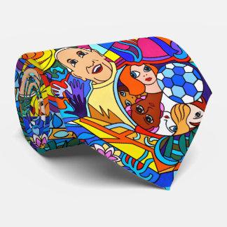Cravates Lien