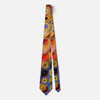 Cravates Lien dans le Retrostil