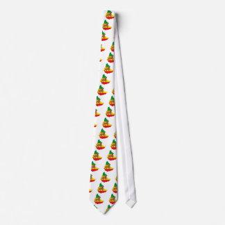 Cravates Ligne éthiopienne 👍😂😂👌 de P.R. de drapeaux