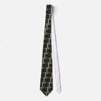 Cravates lit de la rivière Green