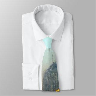 Cravates Liverpool de la peinture vintage de Wapping