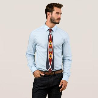 Cravates Maître grand d'art déco d'OPUS